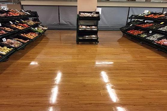 Commercial floor polishing Glen Waverley